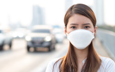 Can wearing a medical face mask protect you against the new Coronavirus?