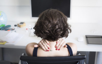 How To Work From Home Without Breaking Your Back